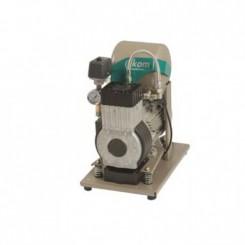 EKOM DK50 10 Z Oliefri trykluft kompressor