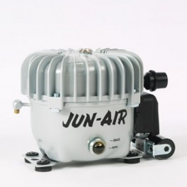 Jun Air Model 3 ny motor