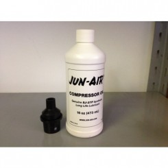 Jun-Air service kit nr.1 oliesmurt