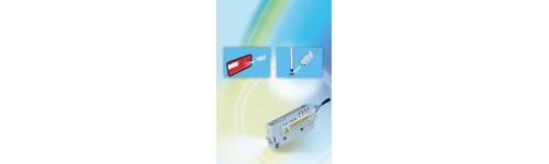 Ionizer fra SMC